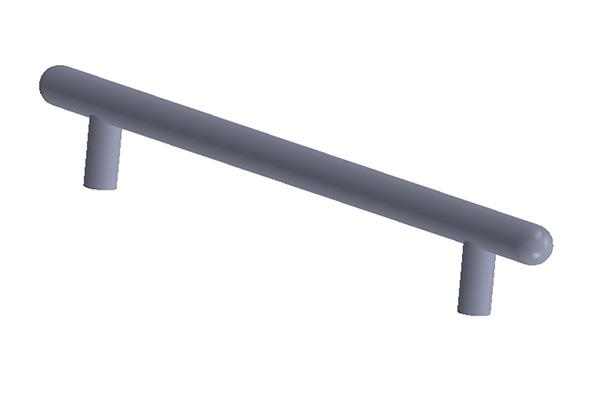 GSH 166 Straight Ladder Pull