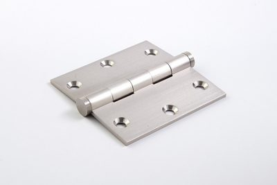 "GSH 3535 Solid Brass Extruded Hinge 3.5"" X 3.5"""