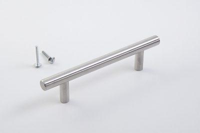 """GSH 360A Cabinet Pull 6"""" 0-A 4"""" C-C ½"""" Diameter"""
