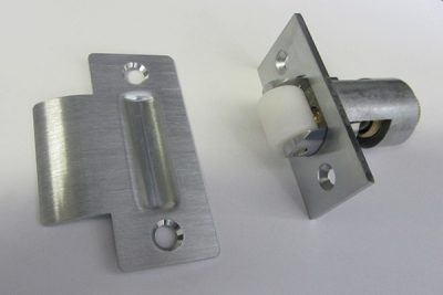GSH 403 Adjustable Roller Latch