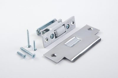 GSH 405H Roller Latch C-W Strike
