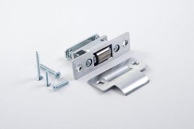 GSH 405HS Roller Latch C-W Stainless Roller