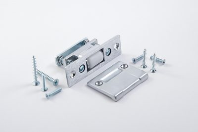 GSH 406H Roller Latch C-W Strike