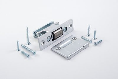 GSH 406HS Roller Latch C-W Stainless Roller