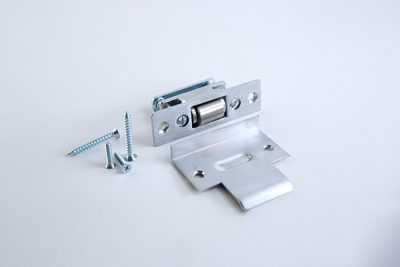 GSH 407HS Roller Latch C-W Stainless Roller